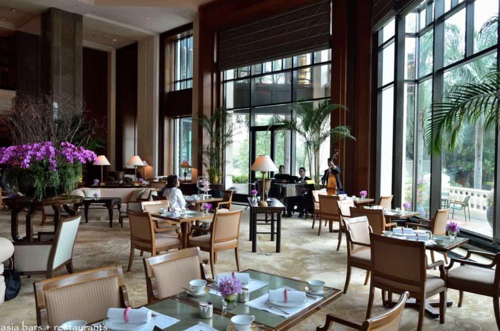 The Peninsula Hotel Bangkok. Thailand Event Guide