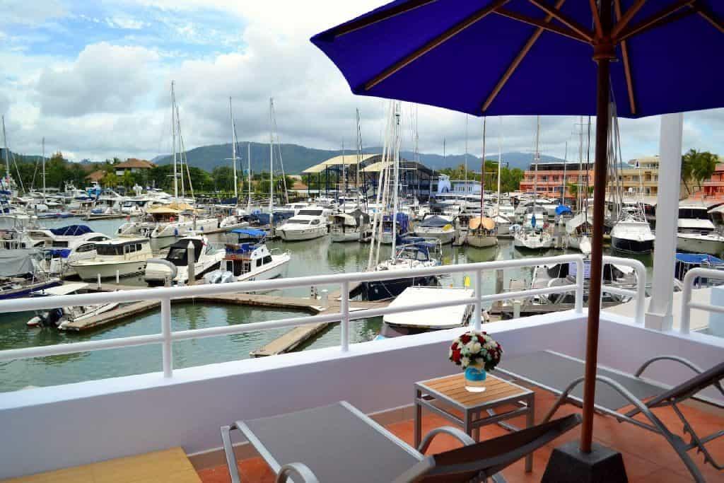 Phuket Resort Boat Lagoon Phuket Thailand. Thailand Event Guide