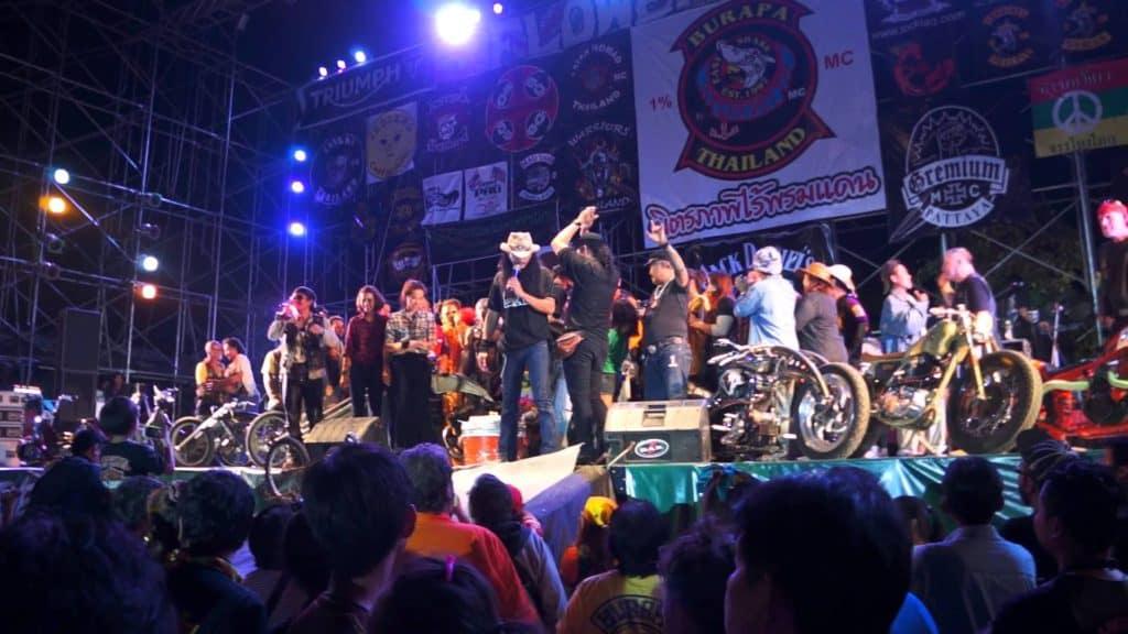 Pattaya Bike Week. Thailand Event Guide