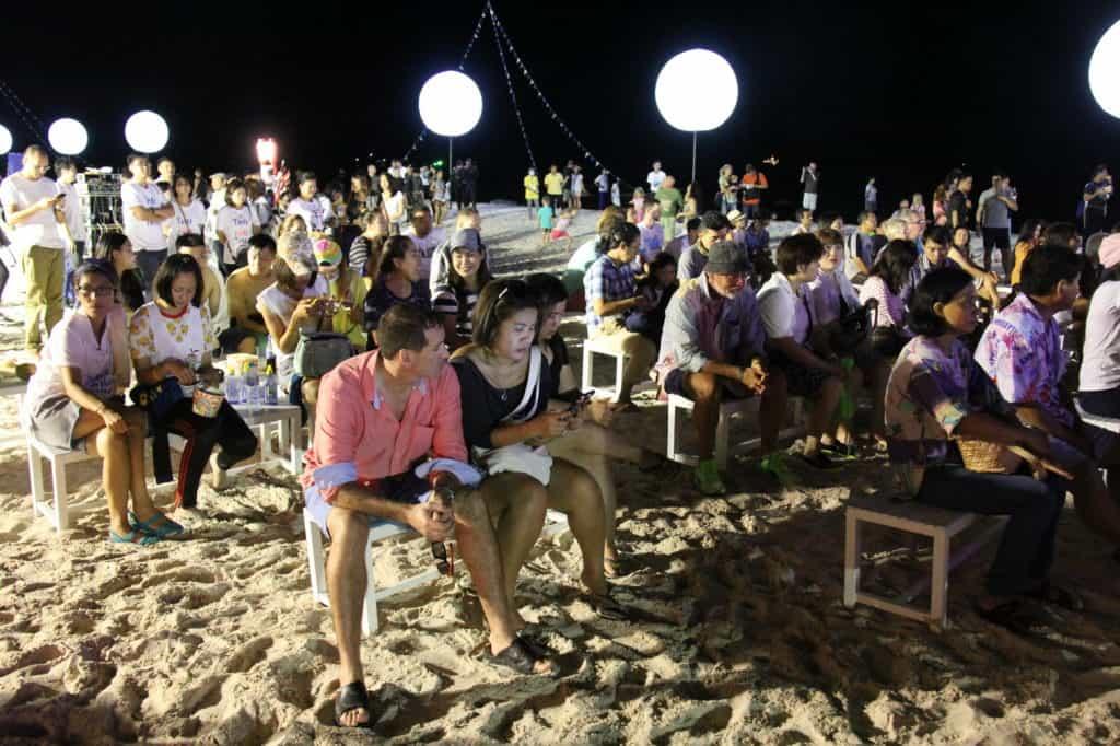 Thailand Hua Hin International Jazz Festival. Thailand Event Guide