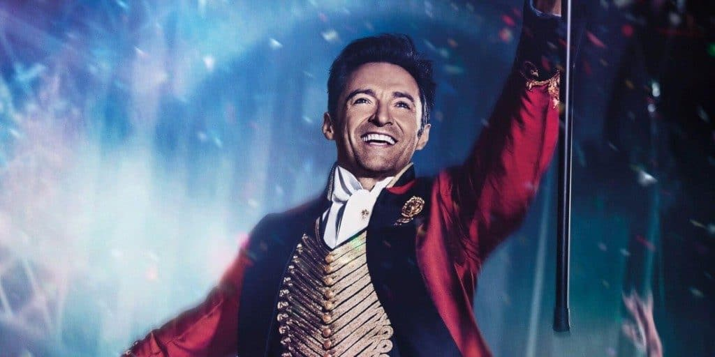 Hugh Jackman starring in the greatest showman. Thailand Event Guide