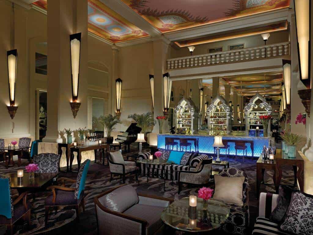 Hotels in Thailand: Bangkok Anantara Siam. Thailand Event Guide