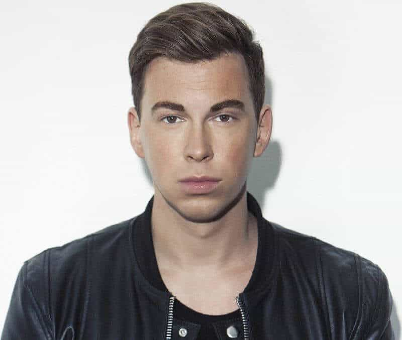 Hardwell announced that he will take a step back and reflects on his life. Thailand Event Guide