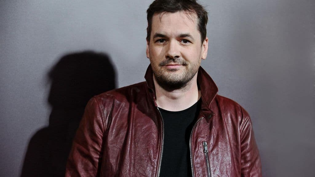 Jim Jefferies laughs you out in Bangkok. Thailand Event Guide