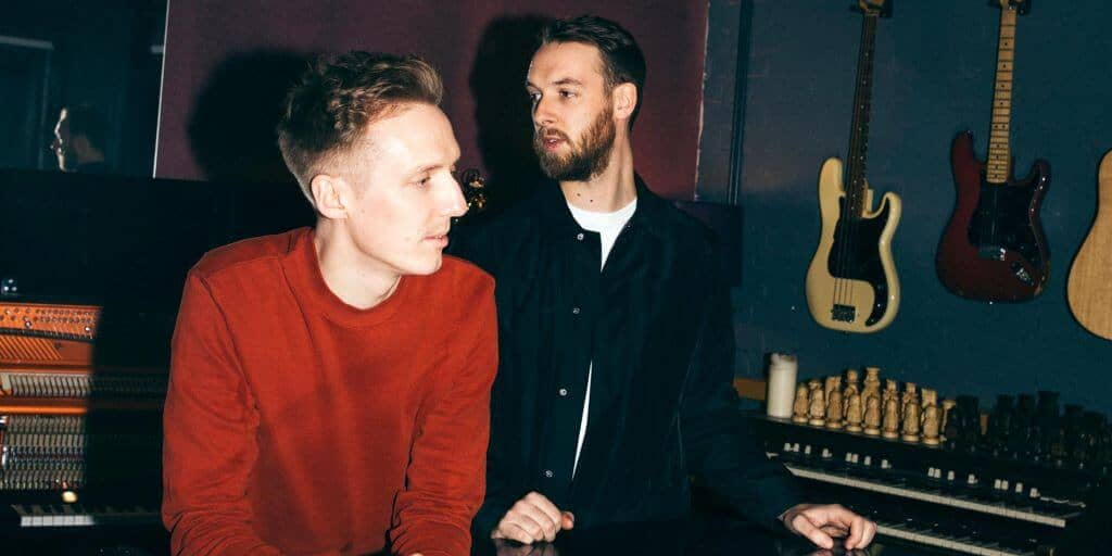 HONNE won international recognition and acclaim with their 2014's EPs Warm On A Cold Night and All In the Value, winning over new listeners with the combination of synth-pop, contemporary R&B and dynamic soul sounds.