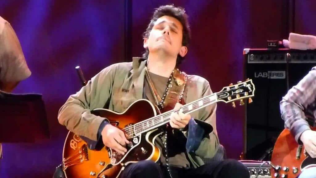 John Mayer. Thailand Event Guide