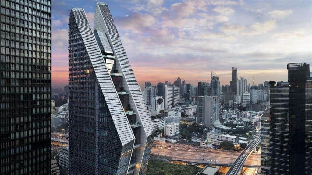 Rosewood Hotel opens in Bangkok. Thailand Event Guide
