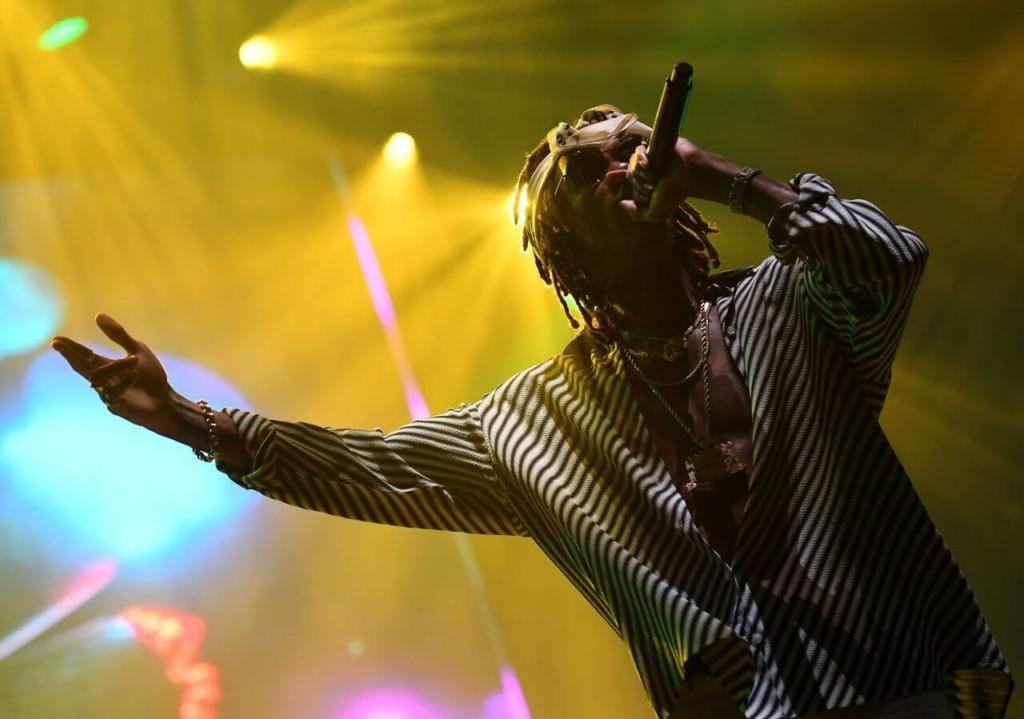 Grammy Nominated Wiz Khalifa. Thailand Event Guide