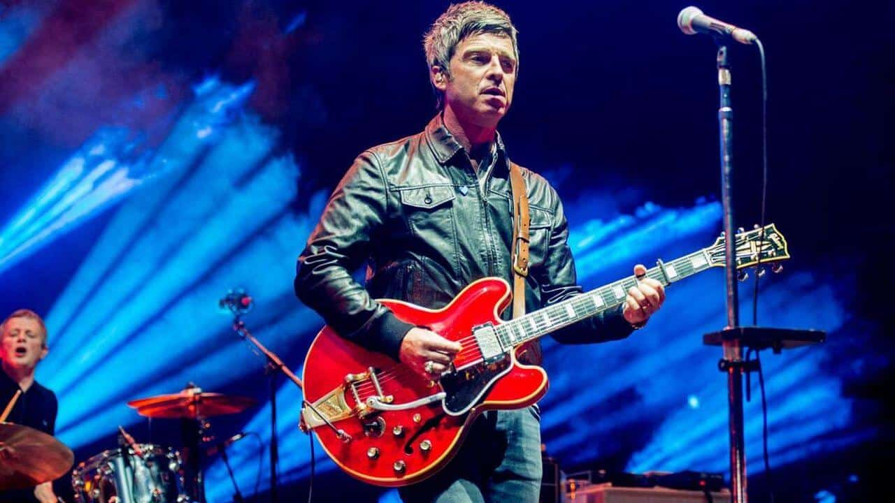 Noel Gallagher, the one half of Oasis is heading back to Bangkok, bringing his solo venture 'High Flying Birds' project. Thailand Event Guide