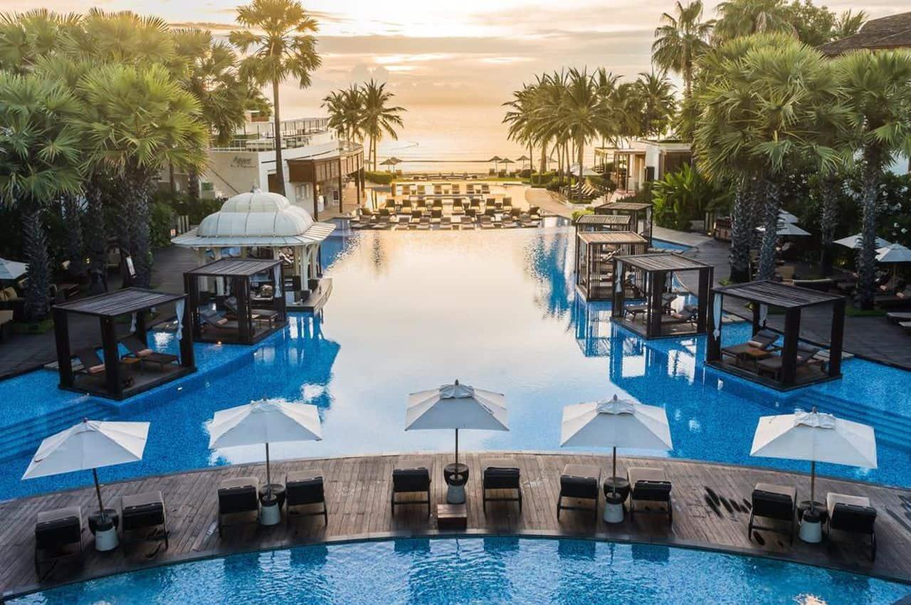 Enjoy Breathtaking at The InterContinental Hua Hin - Thailand Event Guide