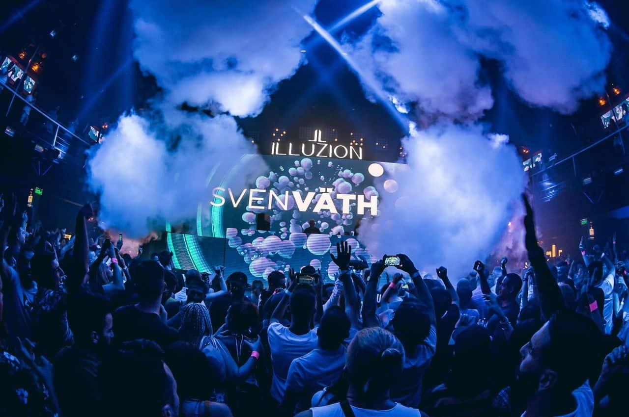 Cocoon Phuket Event Seven Vath Live at Illuzion Phuket - Thailand Event Guide
