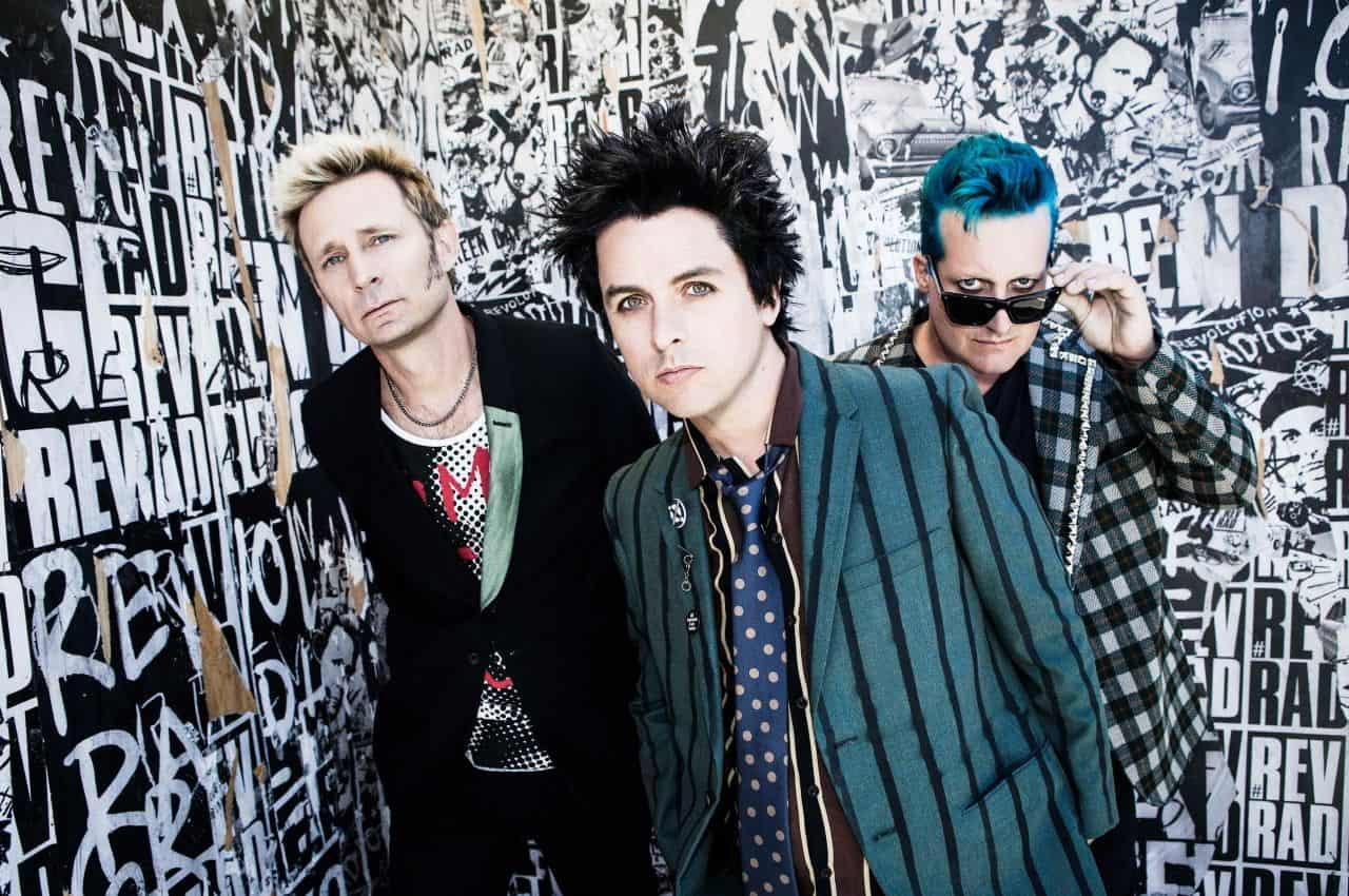 Green Day Live in Bangkok - Thailand Event Guide