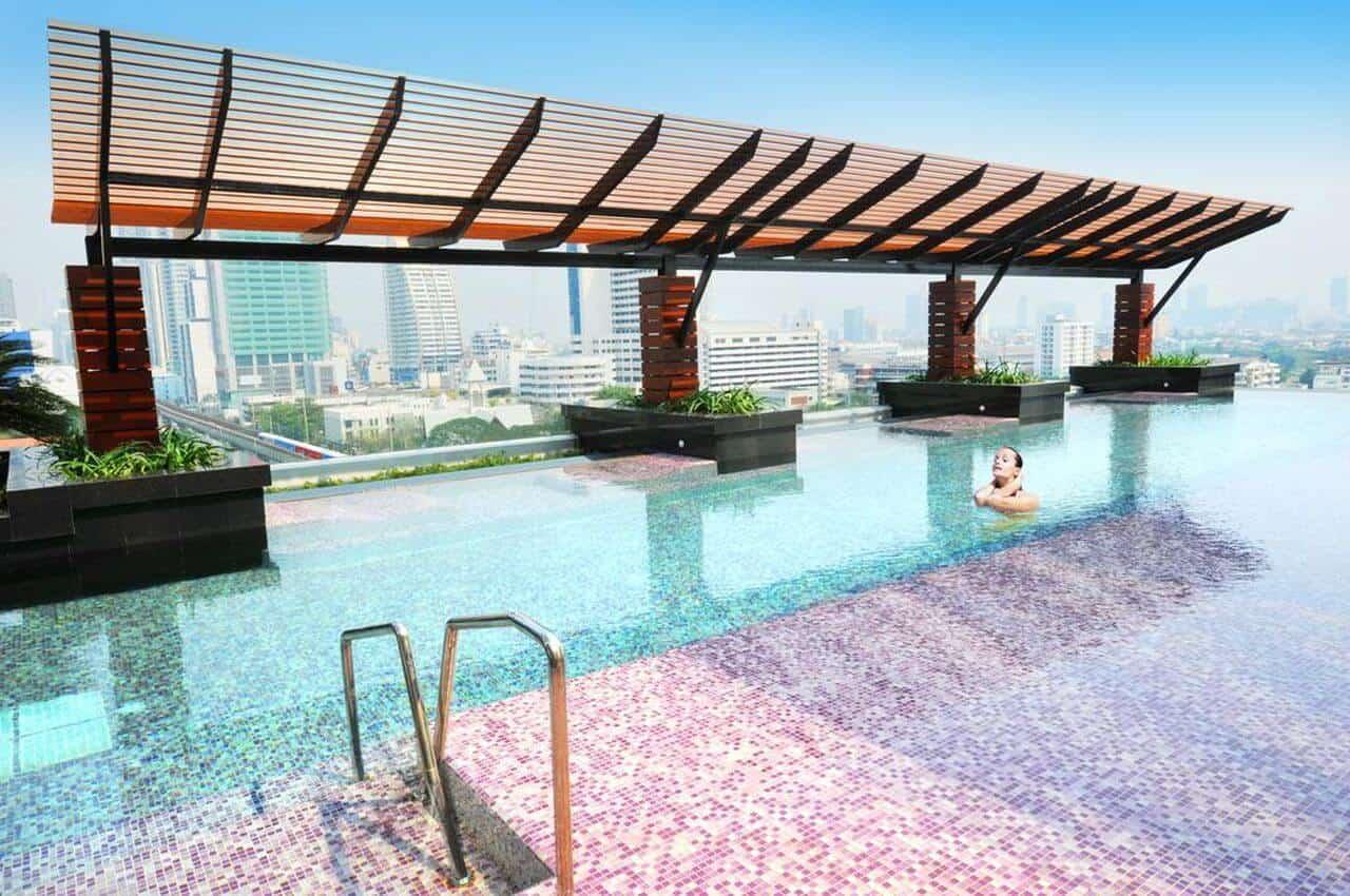 Mode Sathorn Bangkok Hotel - Thailand Event Guide
