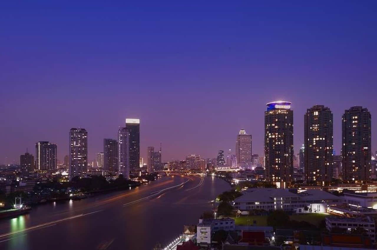 Chatrium Riverside Hotel Bangkok - Thailand Event Guide