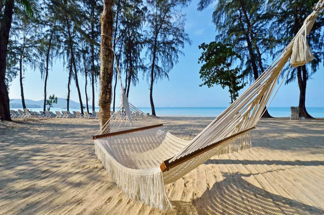 Glow Fest Krabi at Dusit Thani Krabi Beach Resort - Thailand Event Guide