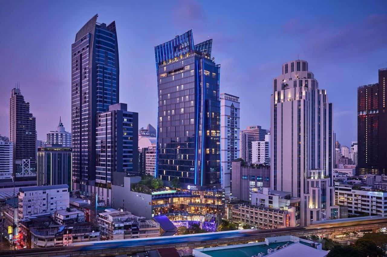 Hyatt Regency Sukhumvit Bangkok - Thailand Event Guide