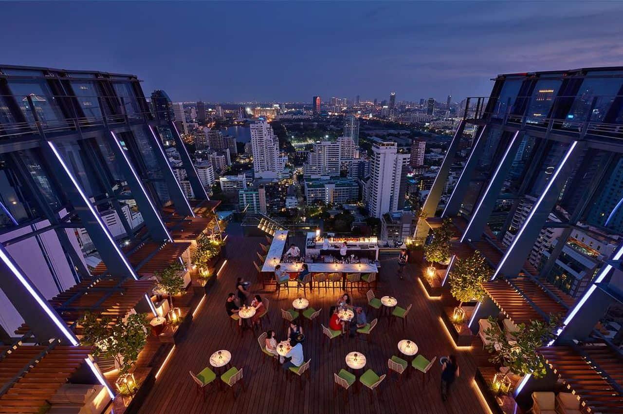 Hyatt Regency Bangkok - Thailand Event Guide