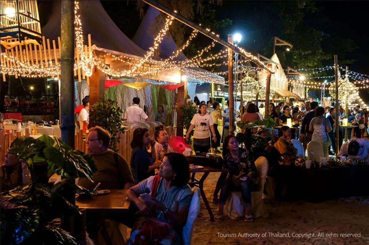 Naga Fest Celebration in Krabi - Thailand Event Guide