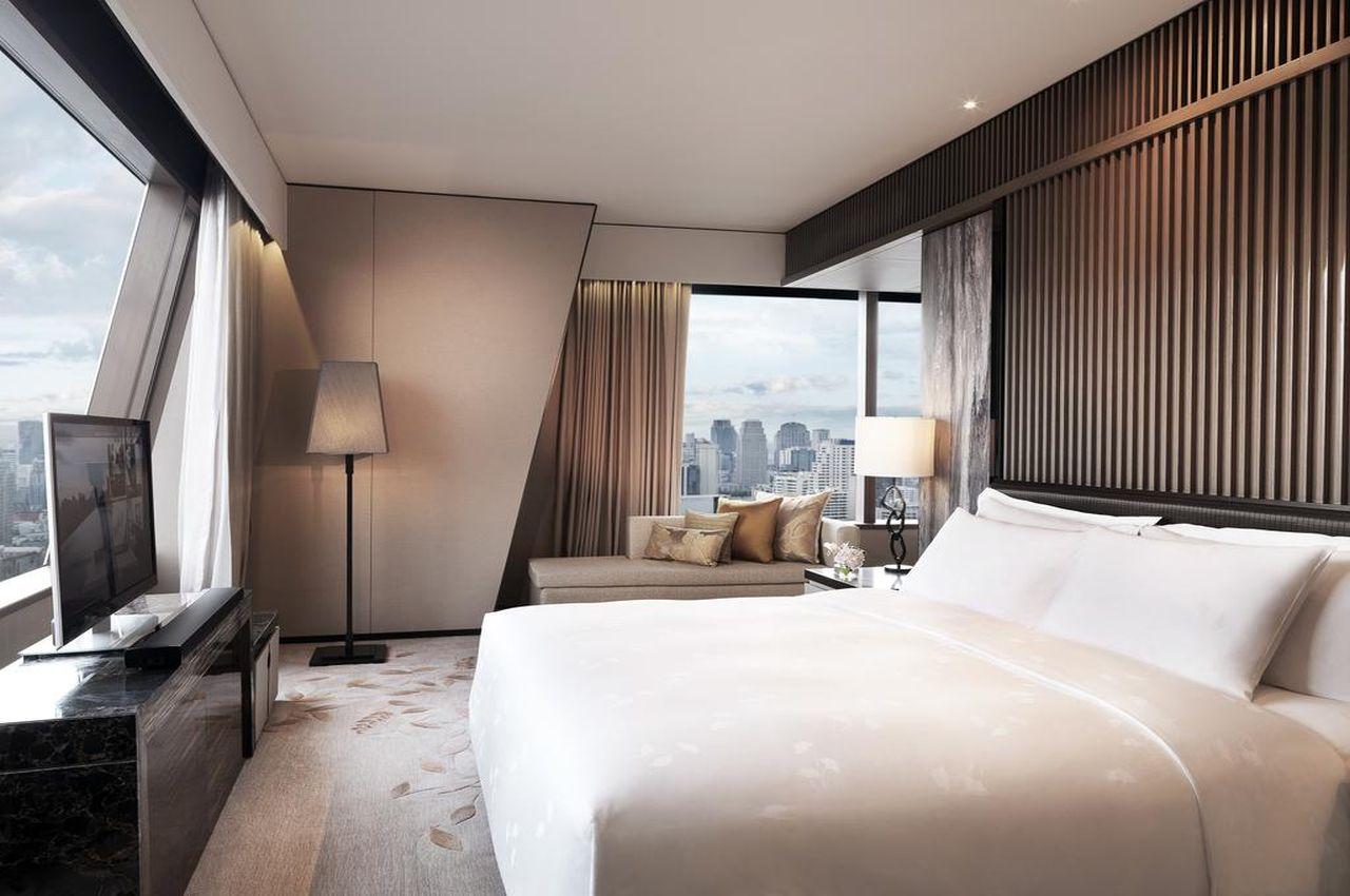 Okura Prestige Bangkok - Thailand Event Guide