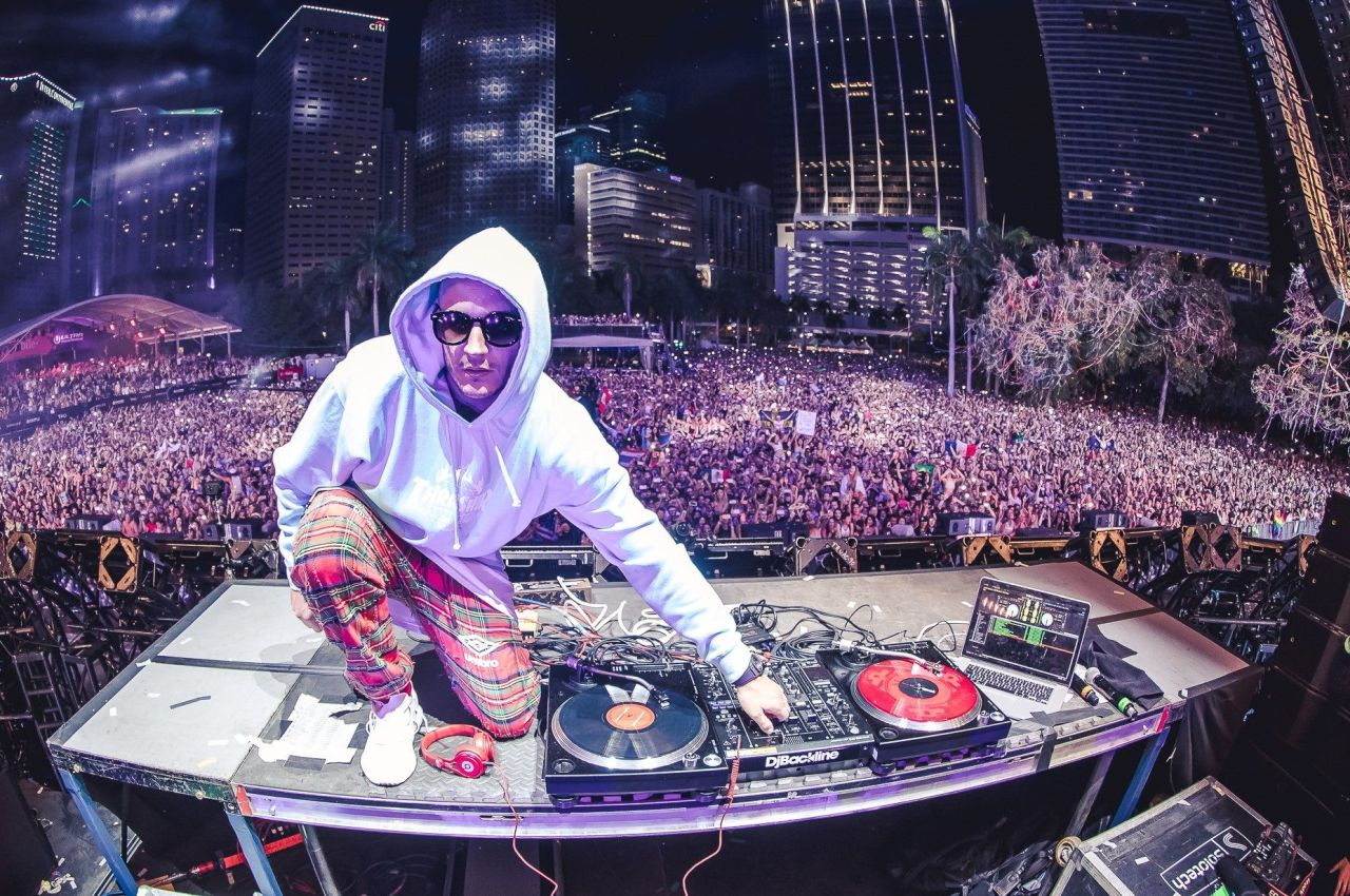 Road To Together Festival With DJ Snake - Thailand Event Guide