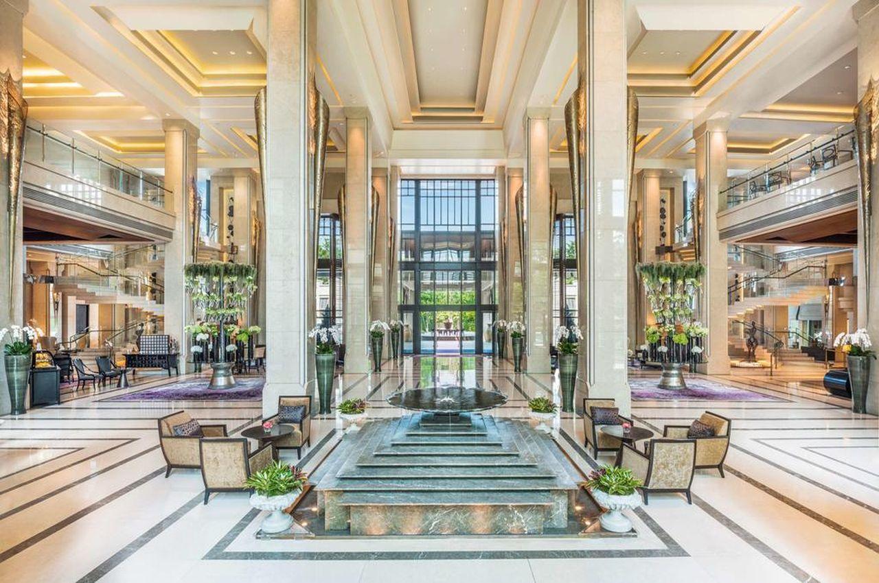 Siam Kempinski Hotel Bangkok - Thailand Event Guide