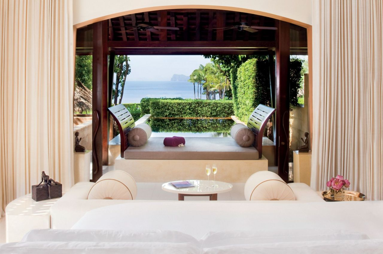 Summer Thai Resident Offer at Phulay Bay A Ritz Carlton Reserve - Thailand Event Guide