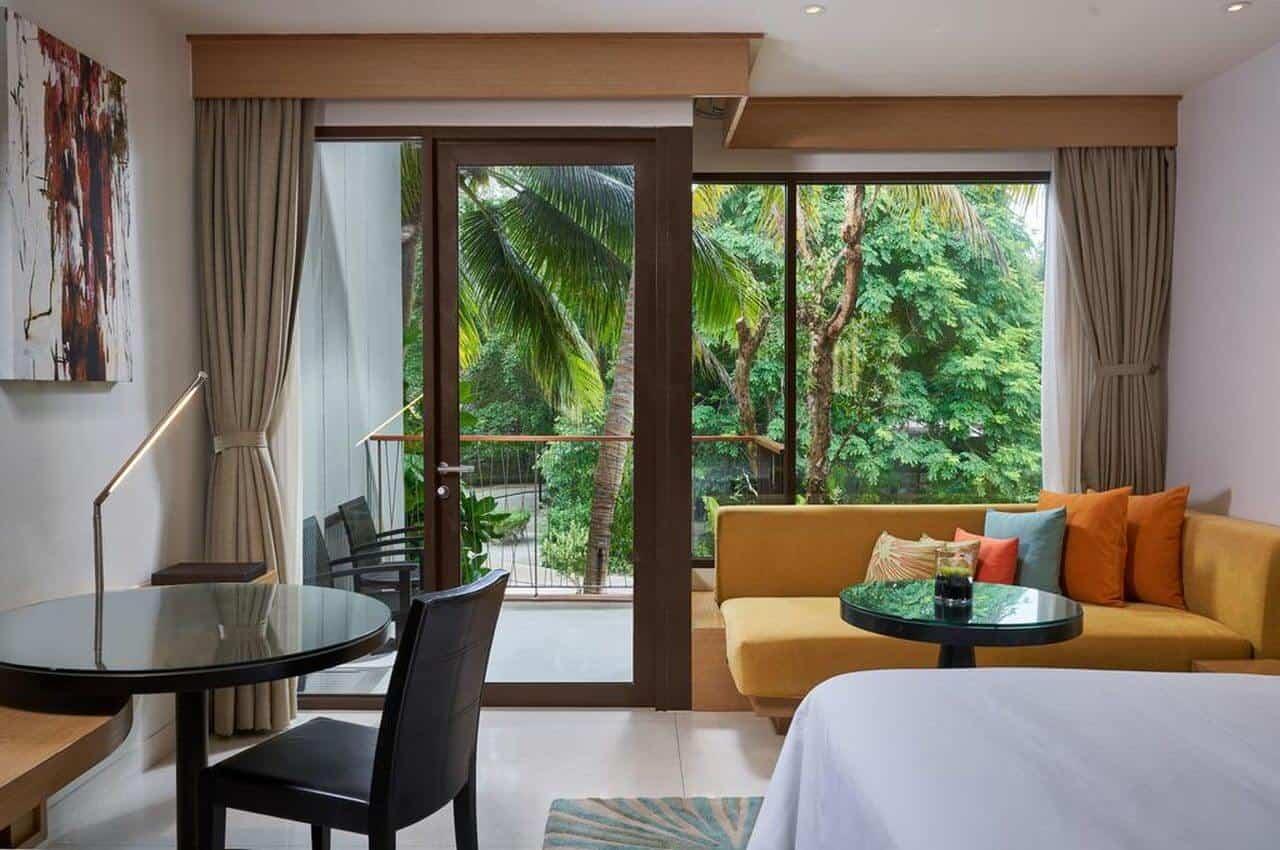 Renaissance Phuket Resort & Spa - Thailand Event Guide