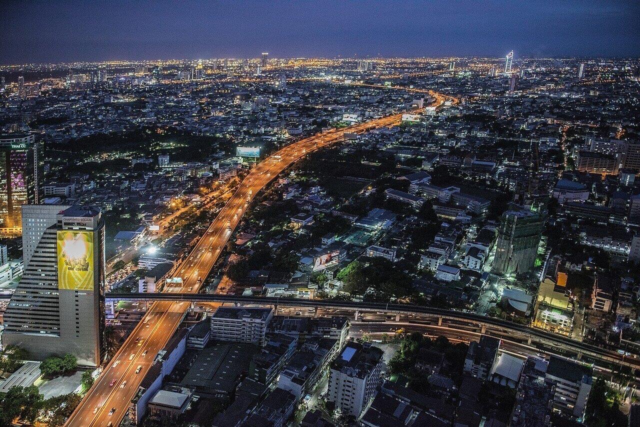 Thailand Bars & Thailand Nightlife