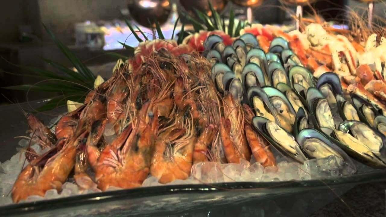 KOh Samui Food and Restaurants - Dinikng on Samui