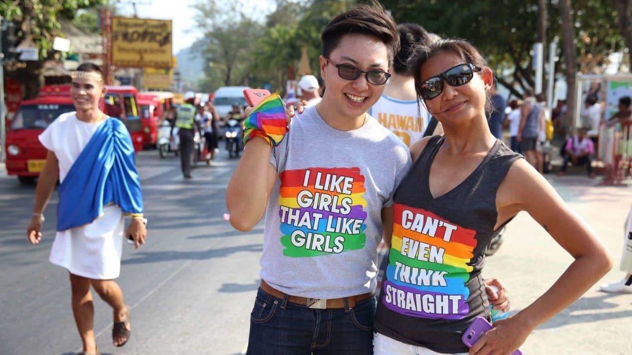 Bangkok LGBTQ Pride