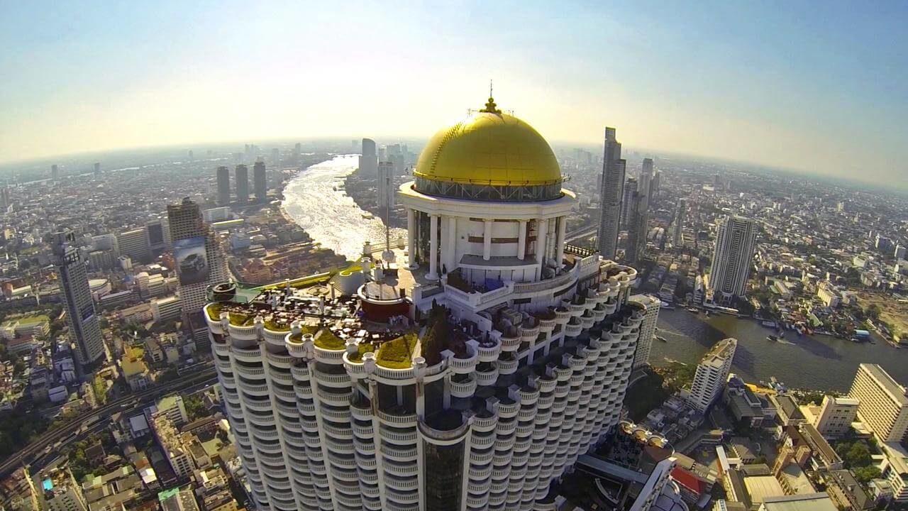 Best Bangkok Hotels