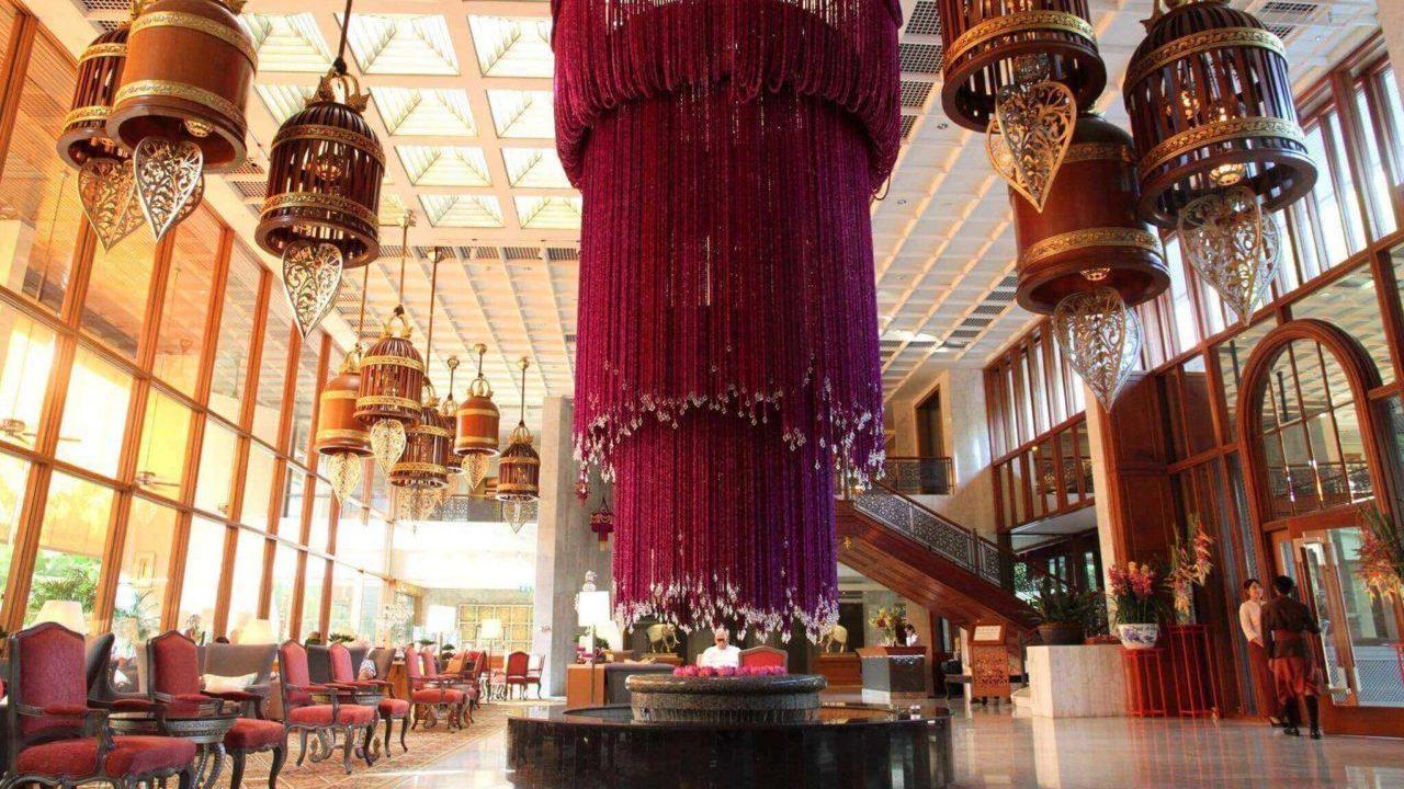 5 Top Bangkok Hotels