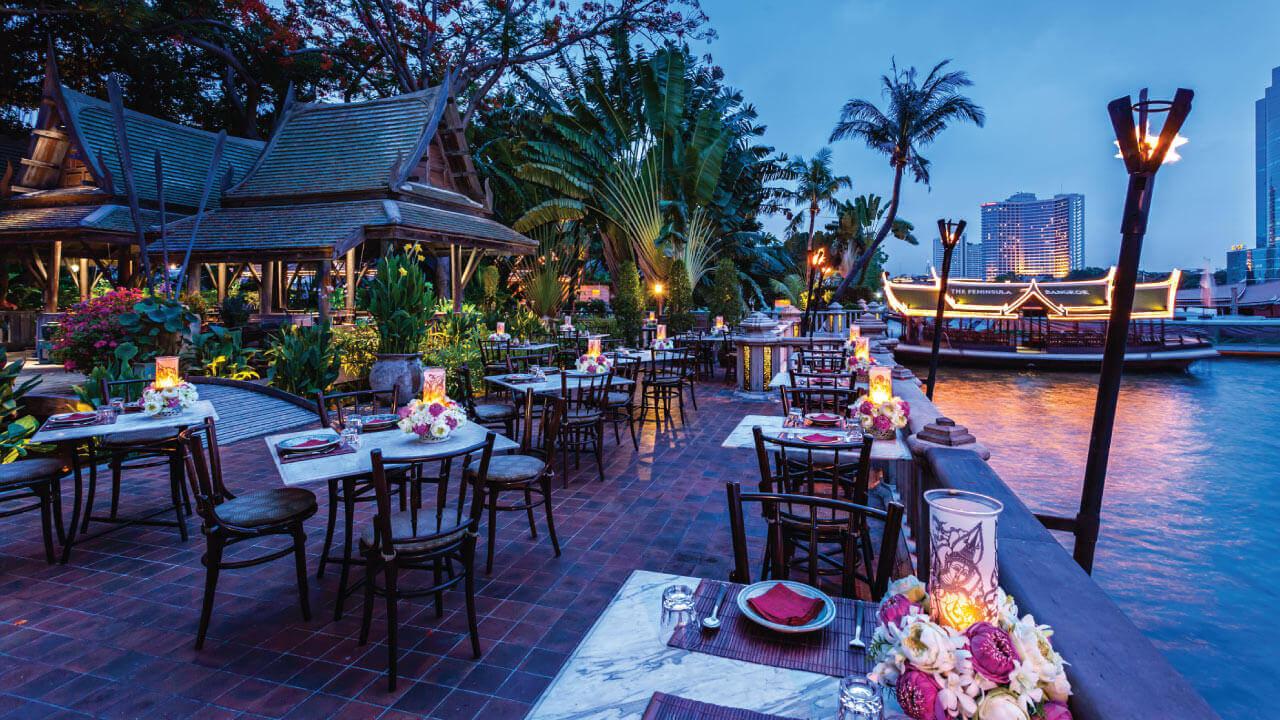 Best Bangkok Dining