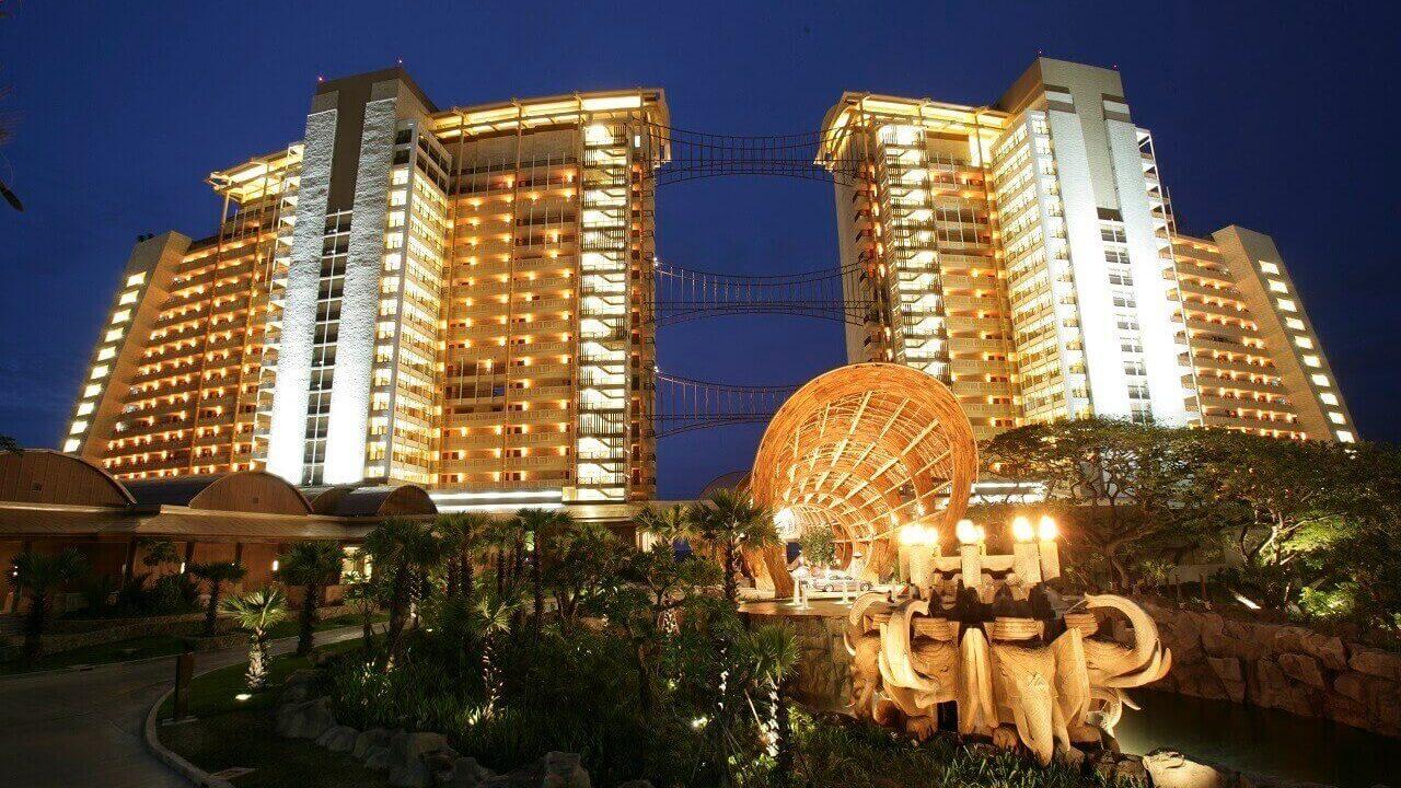 Centara Pattaya Hotel & Resort