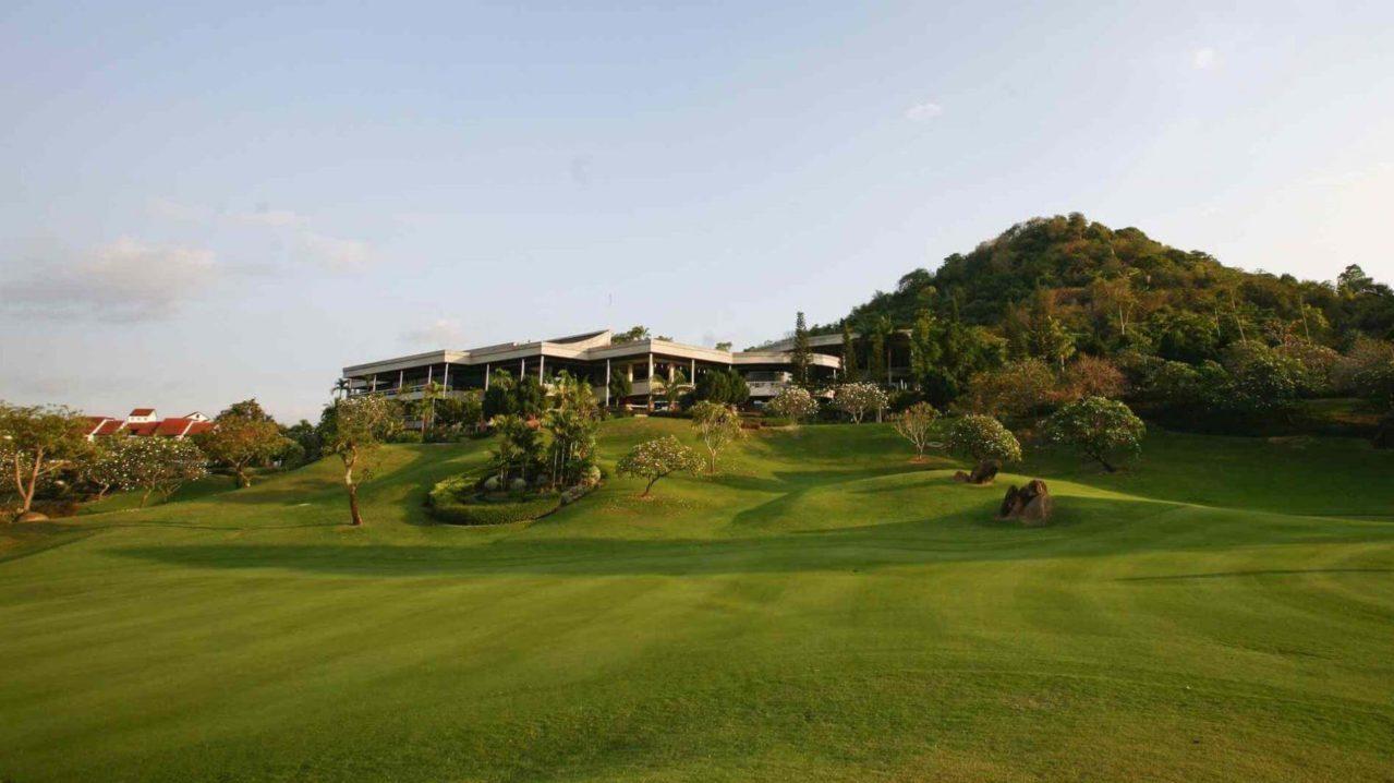 Laem Chabang Pattaya Golf Courses