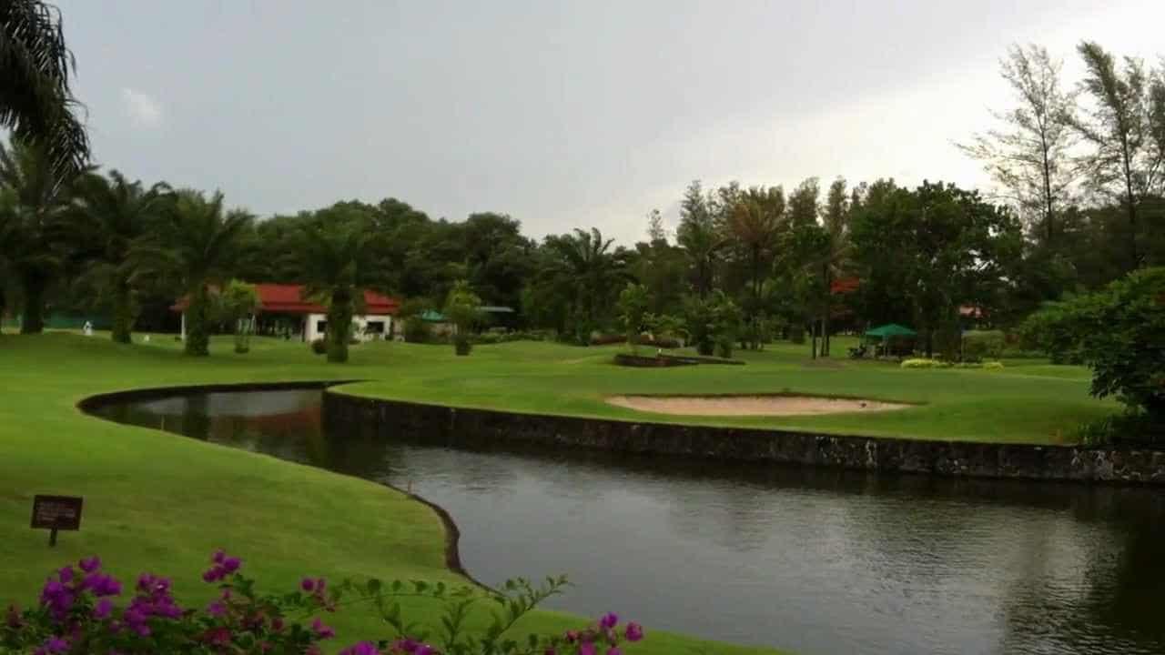 Laguna Phuket GC Pic