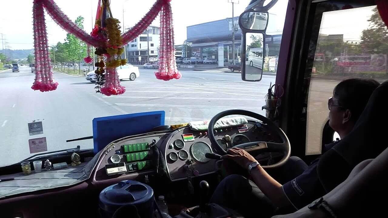 Thai Driving - Understanding driving in Thailand
