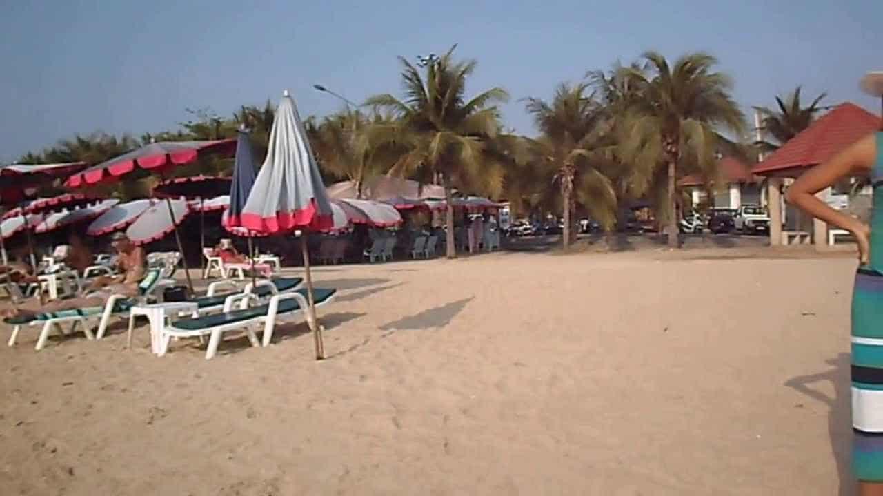 Pattaya Guide - Ban Amphur Pattaya