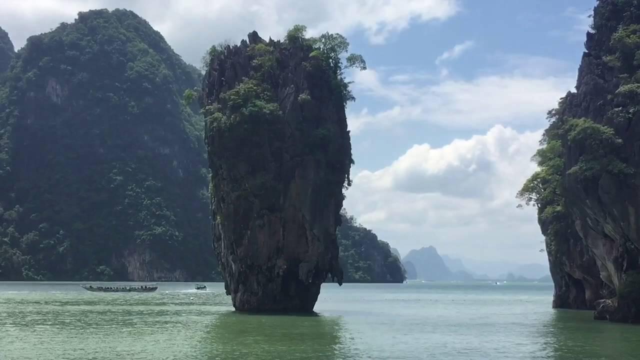 Khao Phing Kan - Asian Travel