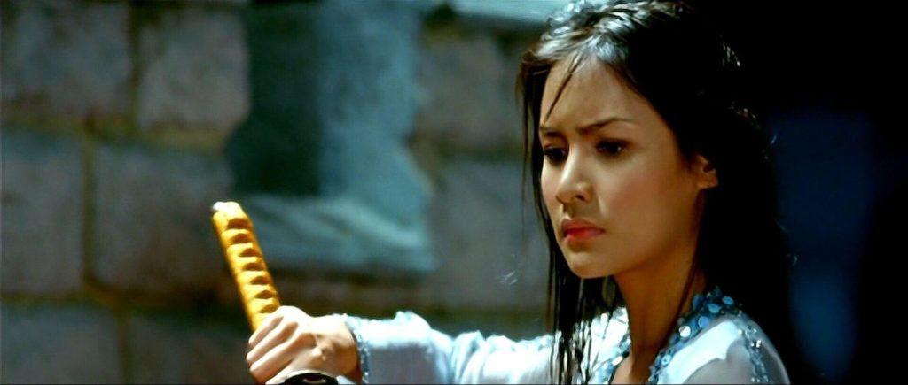 Supaksorn Chaimongkol Thai Movie Star and Actress