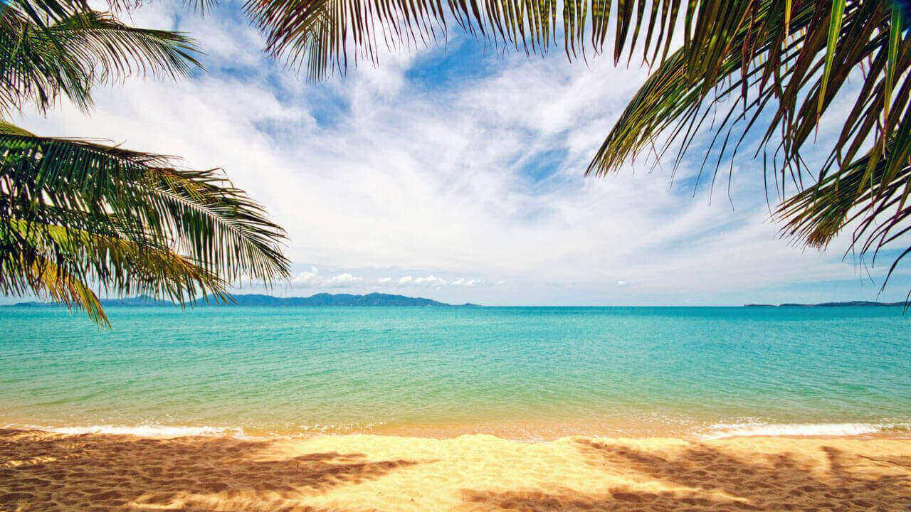 Thai Island Getaway - Visiting Koh Samet