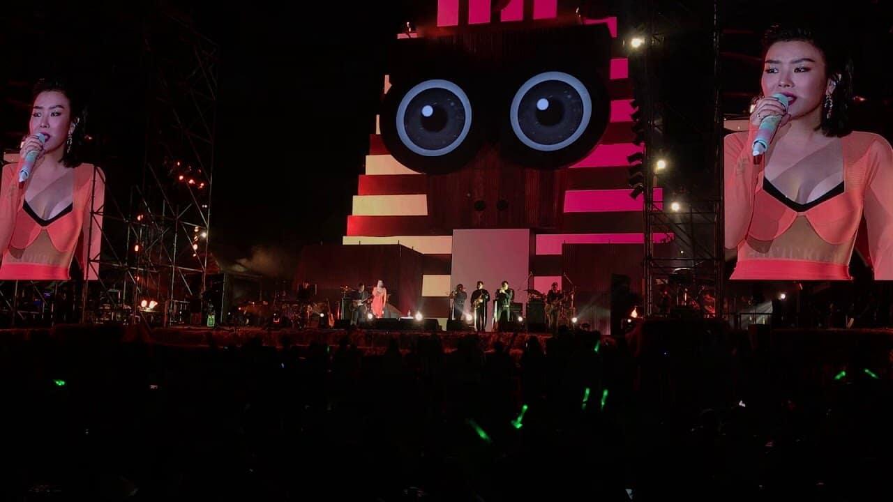 Big Mountain Music Festival Thailand - Music Fetivals in Thailand