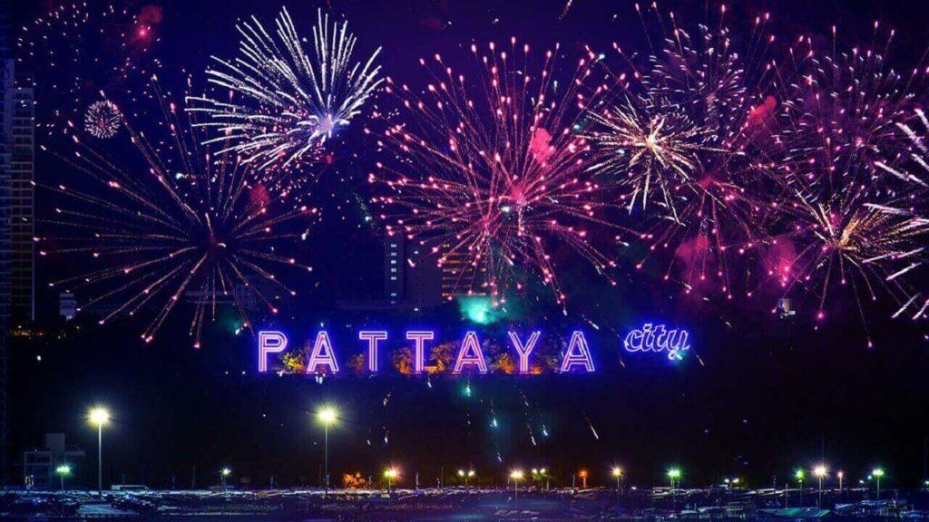 Amari Pattaya Resort New
