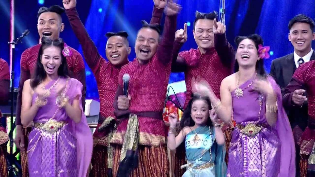 Phuket Talent Show - Phuket Event to Boost Tourism
