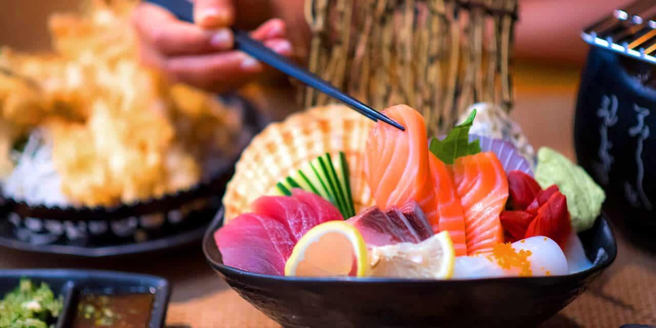Takumi is the Japanese Restaurant at Swissotel Bangkok Ratchada. Thailand Event Guide