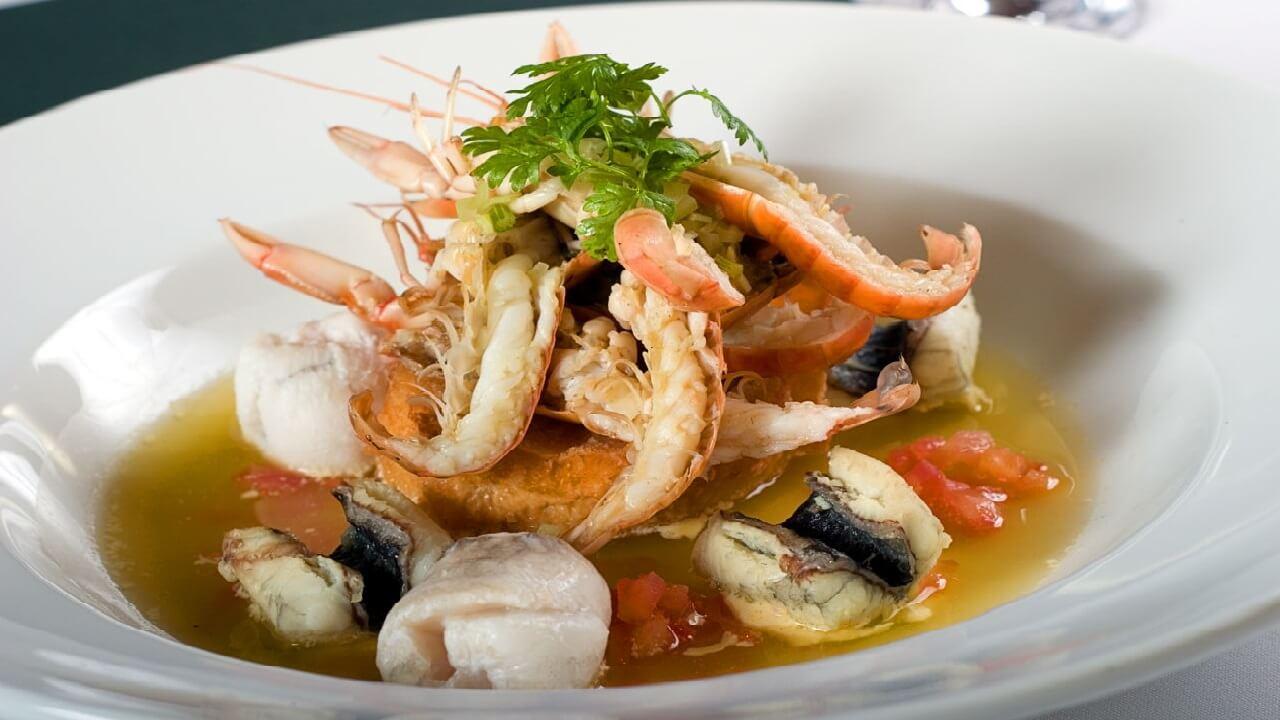 French Restaurants in Pattaya - Thailand Food