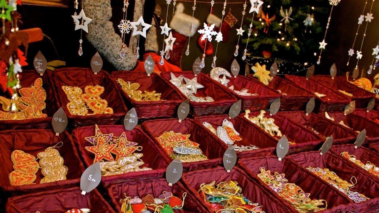 The Hope Fair - Bangkok Christmas Market