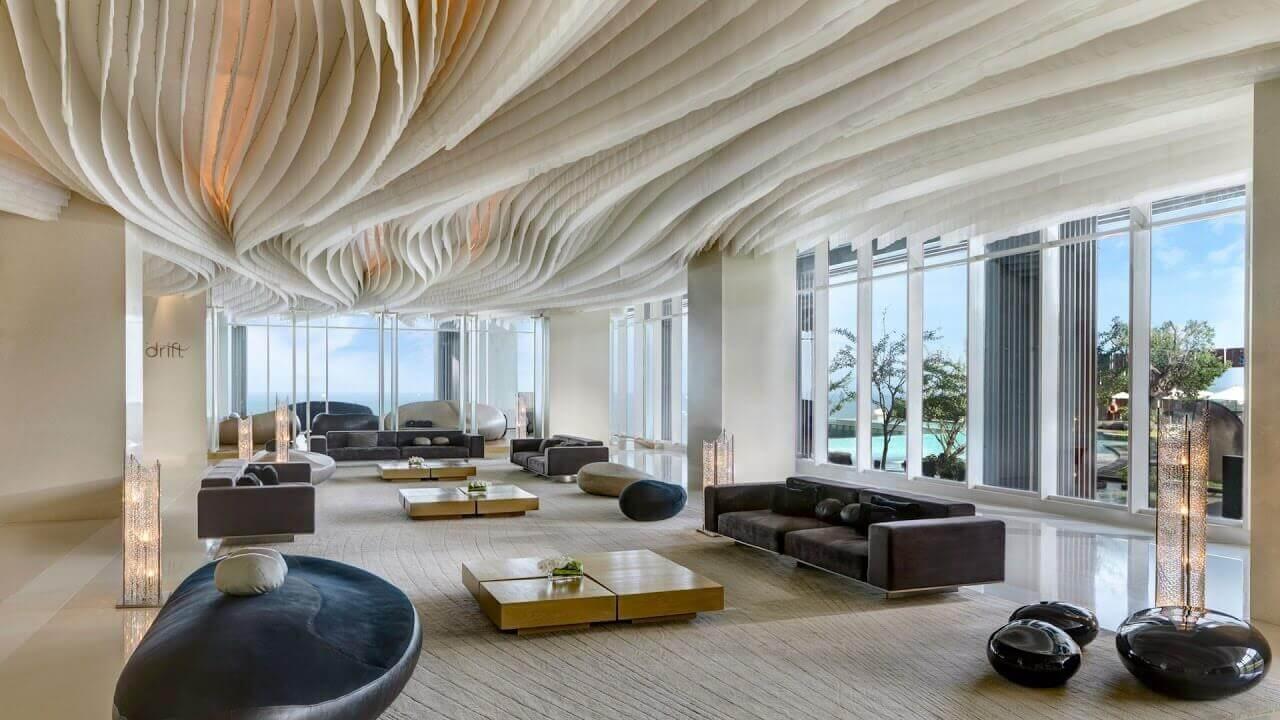 Hilton Pattaya Hotel - Pattaya Hotels