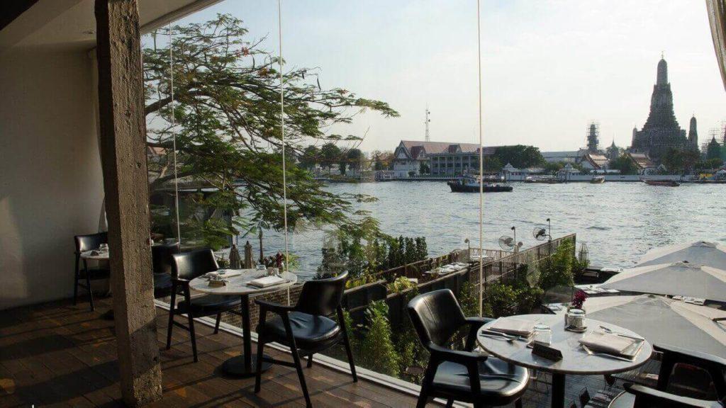 Sala Rattanakosin Bangkok Dining Event 2020