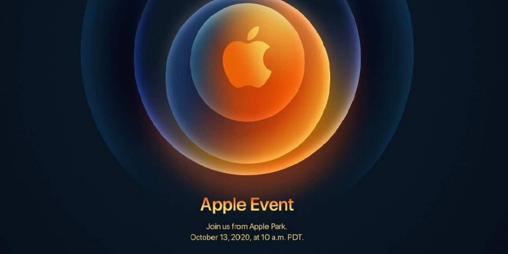 Apple New Product Launch - New iPhone 12?